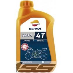 Repsol Moto HMEOC 4T 10W30 1L