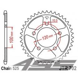 Reťazová rozeta JTR702