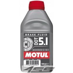 Brzdová kvapalina Motul DOT 5.1 500ml