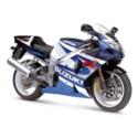 GSX-R 1000 2001-2002