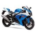 GSX-R 1000 2009-2011