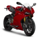 1299 Panigale 2015-2016