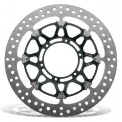 Predné brzdové kotúče Brembo T-Drive 208A98517 (set 2ks)
