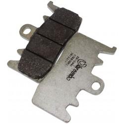Predné platničky Brembo 07BB38RC Carbon/Ceramic (Okruh)