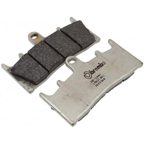 Predné platničky Brembo 07SU19RC Carbon/Ceramic (Okruh)