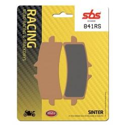 Predné platničky SBS 841RS Sinter (Cesta/Okruh)