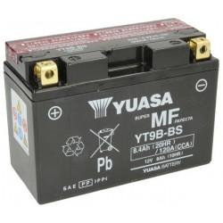 Motobatéria YUASA YT9B-BS (AGM)