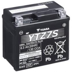 Motobatéria YUASA YTZ7S (AGM)