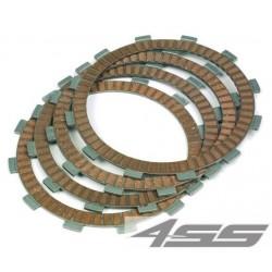 Spojkové lamely SBS 50260