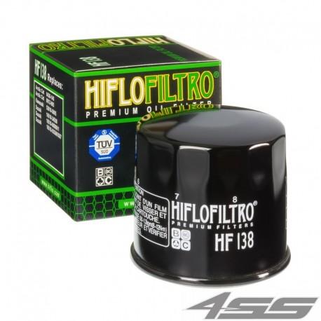 Olejový filter Hilfo HF138