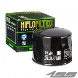 Olejový filter Hilfo HF160