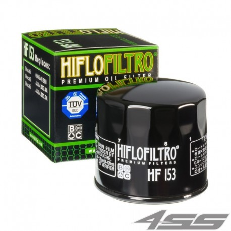Olejový filter Hilfo HF153
