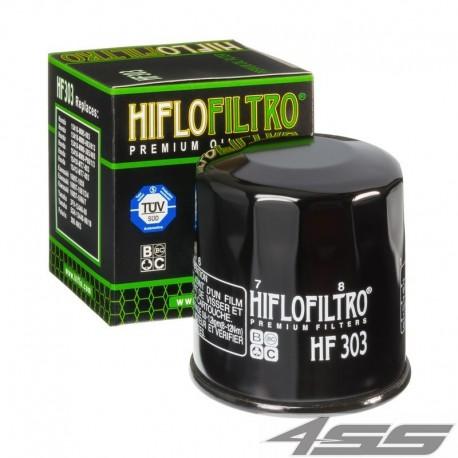 Olejový filter Hilfo HF303