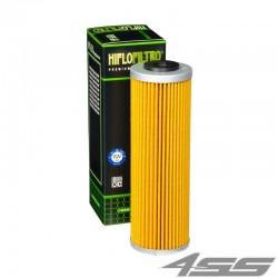 Olejový filter Hilfo HF650