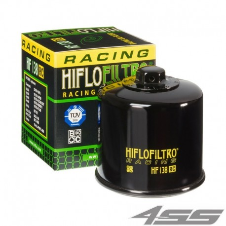 Olejový filter Hilfo HF138RC Racing