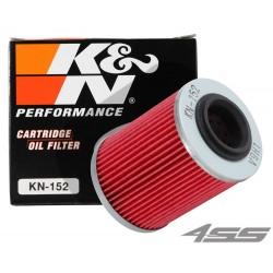 Olejový filter KN-152