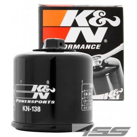 Olejový filter KN-138