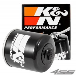 Olejový filter KN-160