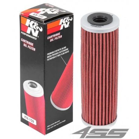 Olejový filter KN-159