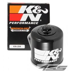 Olejový filter KN-204