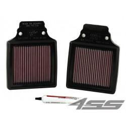 Vzduchový filter K&N KA-1299-1