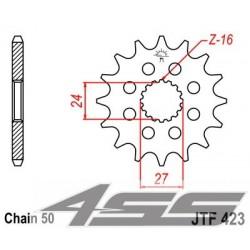 Predné kolečko JTF423