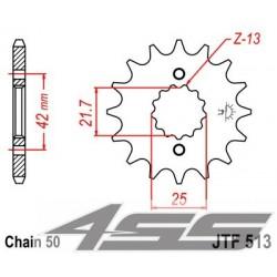 Predné kolečko JTF513