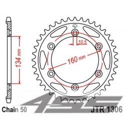 Reťazová rozeta JTR1306