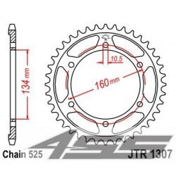 Reťazová rozeta JTR1307