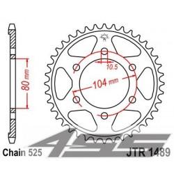 Reťazová rozeta JTR1489