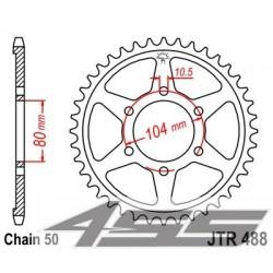 Reťazová rozeta JTR488