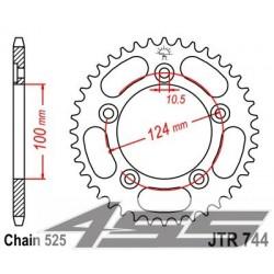 Reťazová rozeta JTR744