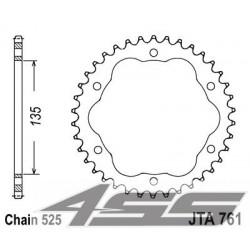 Reťazová rozeta JTR761