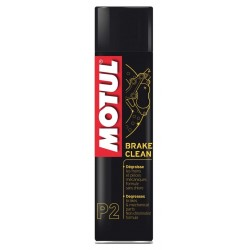 Čistič bŕzd Motul Brake Clean 400ml