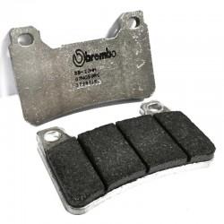 Predné platničky Brembo 07HO50RC Carbon/Ceramic (Okruh)