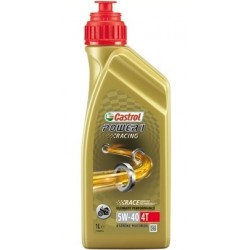 Castrol Power 1 Racing 4T 5W40 1L