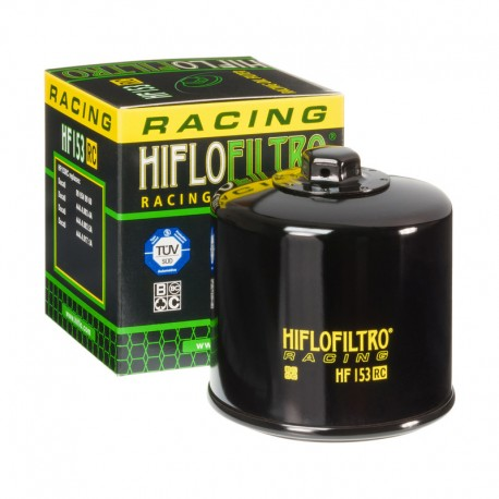 Olejový filter Hilfo HF153RC Racing (17mm matica)