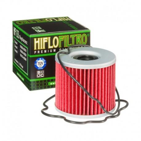 Olejový filter Hilfo HF133