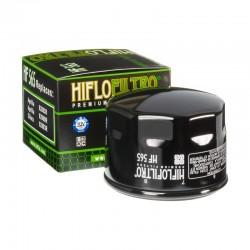 Olejový filter Hilfo HF565