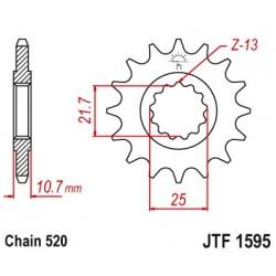 Predné kolečko JTF1595
