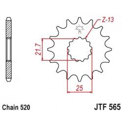 Predné kolečko JTF565