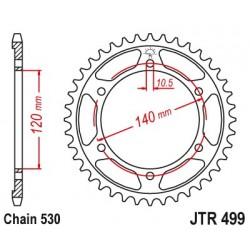 Reťazová rozeta JTR499