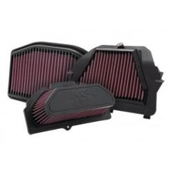 Vzduchový filter K&N dostupnosť a cena na vyžiadanie