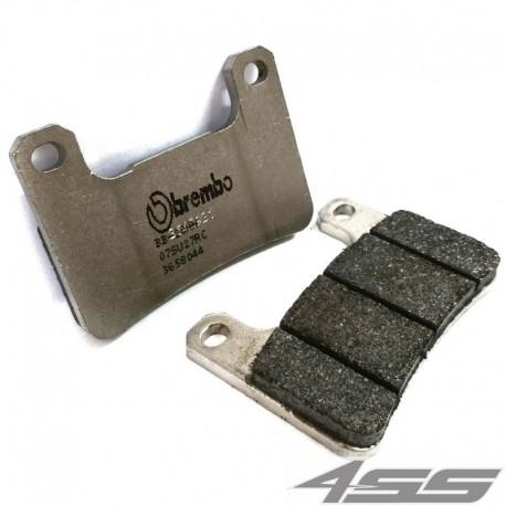 Predné platničky Brembo 07SU27RC Carbon/Ceramic (Okruh)