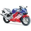 CBR 600 F 2001-2007