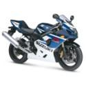GSX-R 600 2004-2005