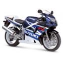 GSX-R 750 2000-2003